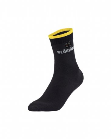 Blaklader 2227 Sock Safe Light (Black)